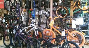Union Cycle Attleboros Oldest Bike Shop