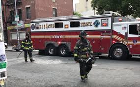 100 Fdny Fire Trucks Video FDNY Companies Responding To And Operating At A All Hands