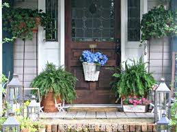 Primitive Decorating Ideas For Christmas by Porch Mesmerizing Country Porch Decor Images Country Back Porch