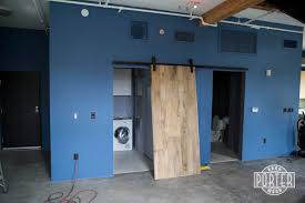 Natural Reclaimed Wood Sliding Barn Doors In Central Phoenix ... Barn Door For Bathroom Modern Shower Features Dark Brown Square Door Sliding Glass Blinds As Hdware Ypsilanti Farmers Market Growing Hope With A Blue White Shiplap Walls Frame A Powder On Silver Rail Garage Sale Finds Fridaythe Week I Find Rusty Vintage Stuff 13 Best For Hamptons Images On Pinterest Salina Ks Ideas Unusual Design Come With Color Painted Slidgbndoorcabinetarwprojectstep12 Arrow Fastener Shed