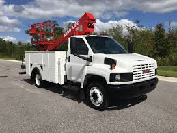 BUCKET TRUCKS FOR SALE ROLLOFF TRUCKS FOR SALE