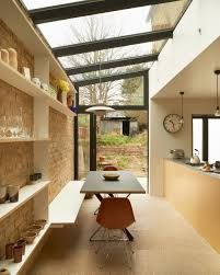 100 Terraced House Design Florence Road Open Practice Architecture