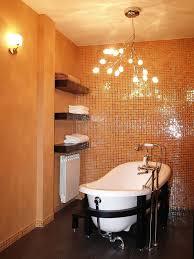 Chandelier Over Bathroom Sink by Lighting Bloopers U2014 Light My Nest