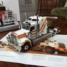 2019 1:50 Kenworth C509 American Truck Head Alloy Model From ... Amazoncom 132nd New Ray Kenworth W900 Pot Belly Livestock Trailer Dcp 3987cab T880 Daycab Stampntoys Drake Z01382 Australian Kenworth C509 Sleeper Prime Mover Truck 132 Scale Diecast Lowboy Tractor Trailer With T700 Semi Truck Container 168 Toy For Showcase Miniatures Z 4021 Grapple Kit Kinsmart Die Cast Assorted Colours 143 Wlowboy Excavator D Nry15293 Mack Log Replica Flatbed Forklift Store