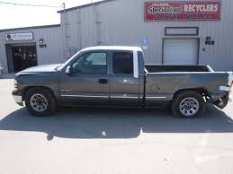 All American Truck & Auto Parts Used Car Inventory