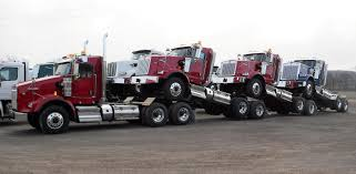 JHT Holdings | Truck Transportation Services