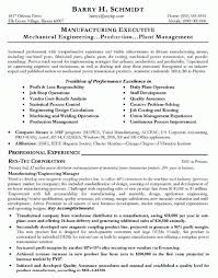 40 Manufacturing Engineer Resume Sample Full Engineering Manager Effortless Add With Medium