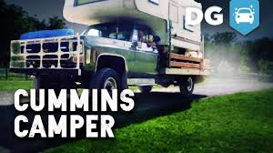 Cummins Powered 1977 GMC Camper Truck - YouTube 1977 Gmc Pickup Truck 19th North Side Custom Run Usa Car M Flickr Indy 500 Fenrside Limited Edition Brochures Chevrolet And Truck Sierra 25 Camper Special For Sale Classiccarscom Cc876085 6500 Grain Item J1418 Sold November 18 A Daily Turismo Rattus Maximus Rat Rod Todos Os Tamanhos Sarge By Mortown Cporation Chevy Grande Youtube 67 72 Gmc Tilt Column Features Installation Types Of File1977 2359478176jpg Wikimedia Commons Hot Network
