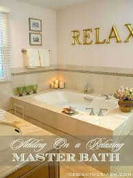 fabulous spa master bedroom ideas