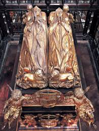 King Edward V11 Chair by Westminster Abbey Henry Vii And Elizabeth Of York