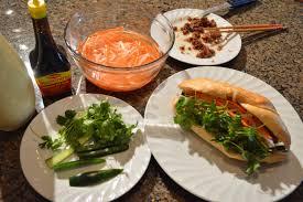 Bulgogi Banh Mi Korean BBQ Sandwich Recipe