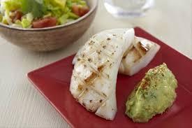cuisiner seche recette de seiche marinée aux épices grillée au barbecue facile et