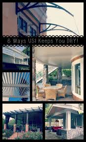 Louvered Patio Covers California by 11 Best Ecoshade Louvered Roofing Images On Pinterest Hawaii