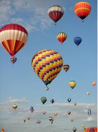 Halloween Activities In Nj by Air Balloon Festivals In Nj