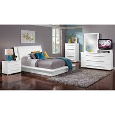 Spectacular Value City Bedroom Sets Impressive Inspiration To