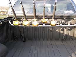 Rod Holder For Truck Bed | Bed, Bedding, And Bedroom Decoration Ideas Cheap Truck Bed Fishing Rod Holder Find Portarod Introducing Locking System Amazoncom Rodsman Black Racks Sports Outdoors Homemade For Home Design Rocket Launcherin Truck Bed Mount The Hull Truth Boating Page 5 Ford F150 Forum Community Of Rod Holder For Miller Welding Discussion Forums Rack Tacoma Rails And Of Trade Fleets Rhtoolsofthradenet Pick Up Holders White Just Made A Rack The World