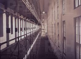 Mansfield Prison Tours Halloween 2015 by Ohio State Reformatory U2013 Richard Alan Photography