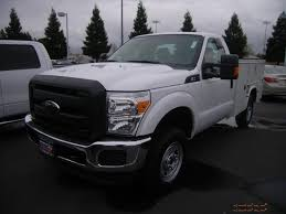 100 Truck Fleet Sales Geweke Commercial Final Closeout On 2012 F250