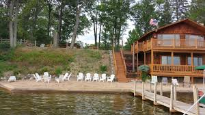 Cabin Rentals – Lakeside Cabin Rentals