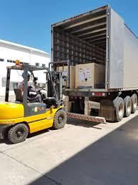 WHM Logistics