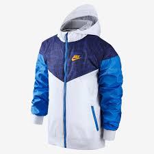 nike windrunner big kids u0027 boys u0027 jacket xs xl nike com