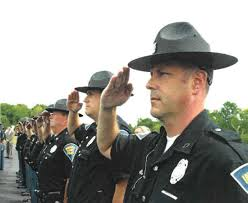 Fort Wayne Desk Sergeant by The Paper Proudly Serving Wabash County Since 1977