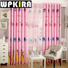 Curtains For Girls Room by Online Shop Fancy Pink Princess Curtains For Girls Room Baby