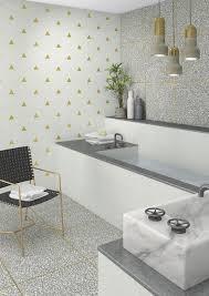 Faux Marble Hexagon Floor Tile by International Exhibition U201ccevisama 2017 U201d Review U0026 New Part 3