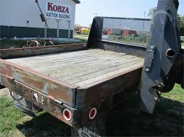 100 Omaha Truck Beds OMAHA STANDARD FLATBED Other