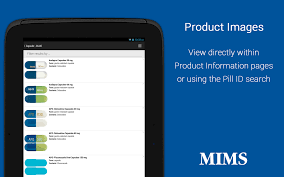 Physicians Desk Reference Pill Identifier by Mims For Android Android Apps On Google Play