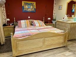 schlafzimmer komplett massivholz pinie update