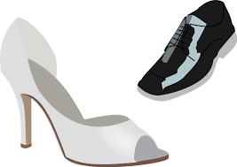 Clip Arts Related To Male Dress Shoes Clipart