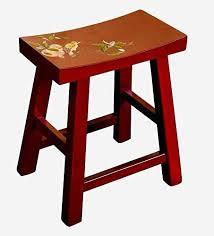 asianliving chinesischer hocker massivholz stühle