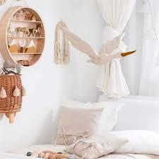 kreative wand hängen schwan plüsch puppe stoff familie