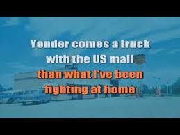 Johnny Horton Sink The Bismarck Karaoke by Charley Pride Is Anybody Goin U0027 To San Antone Karaoke Youtube