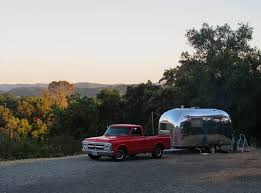 100 Antique Airstream Trailers A Love Of Vintage Travel