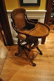 High Chair | Thecottageatroosterridge