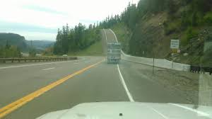 100 Truck Stops I 70 Runaway On US 160 Wolf Creek Pass YouTube