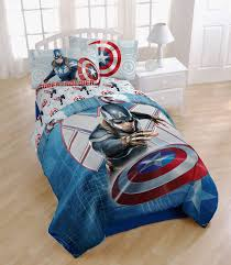 Batman Bed Set Queen by Captain America Bed Sheets American Flag Bedding Set Queen Size