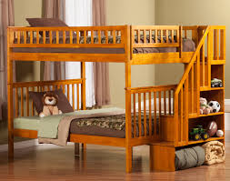 Colorado Stairway Bunk Bed by Stairway Bunk Beds Bunk Beds Which Attractive Home Decor And