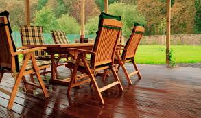 FurnituresInspiring Patio Design With Fascinating Furniture Showing Rustic Style Cozy Outdoor