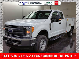 100 Truck Utility Body Ford Service S Madison WI