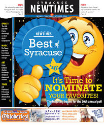 Pumpkin Picking Near Syracuse Ny by Syracuse New Times 8 3 2016 By New Times Online Issuu