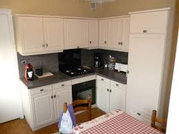 cuisine bois blanchi rénovation de cuisines menuiserie douai nord