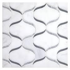 Alhambra White Ceramic Wall Tiles In 2019 Kitchen Ideas Im Hiding