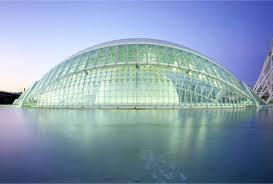 100 Architectural Masterpiece LHemisfric An EyeCatching In