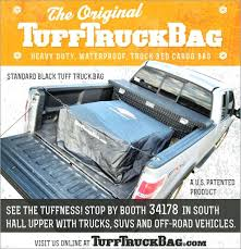 100 Truck Bed Bag Waterproof Black Waterproof Cargo