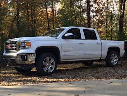 Looking For New Wheels On My Summit White Sierra Z71 - 2014 - 2018 ...