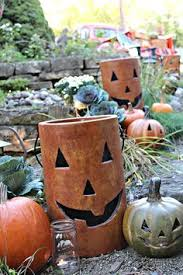 Outdoor Fall Harvest Party Ideas With A Classic Style