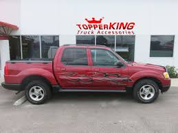Maroon Sport Trac Rollin' With Smokin' Hot Graphics - TopperKING ... Truck Explorer 30 Avtools Overland X10 Composite Camper Expedition Portal Clarksville Used Ford Sport Trac Vehicles For Sale Preowned 2008 Xlt Utility In 2004 Xls Biscayne Auto Sales Preowned Clean 05 With Cover Double Cabin 1850m At Shaffer Gmc Kingwood For New York Caforsalecom Sport Trac Cversion Raptor Cars Pinterest 002010 Timeline Trend 2010 Limited 46l V8 4x4 Pickup Mystery Suv Mule Spied Grand Canyon Or